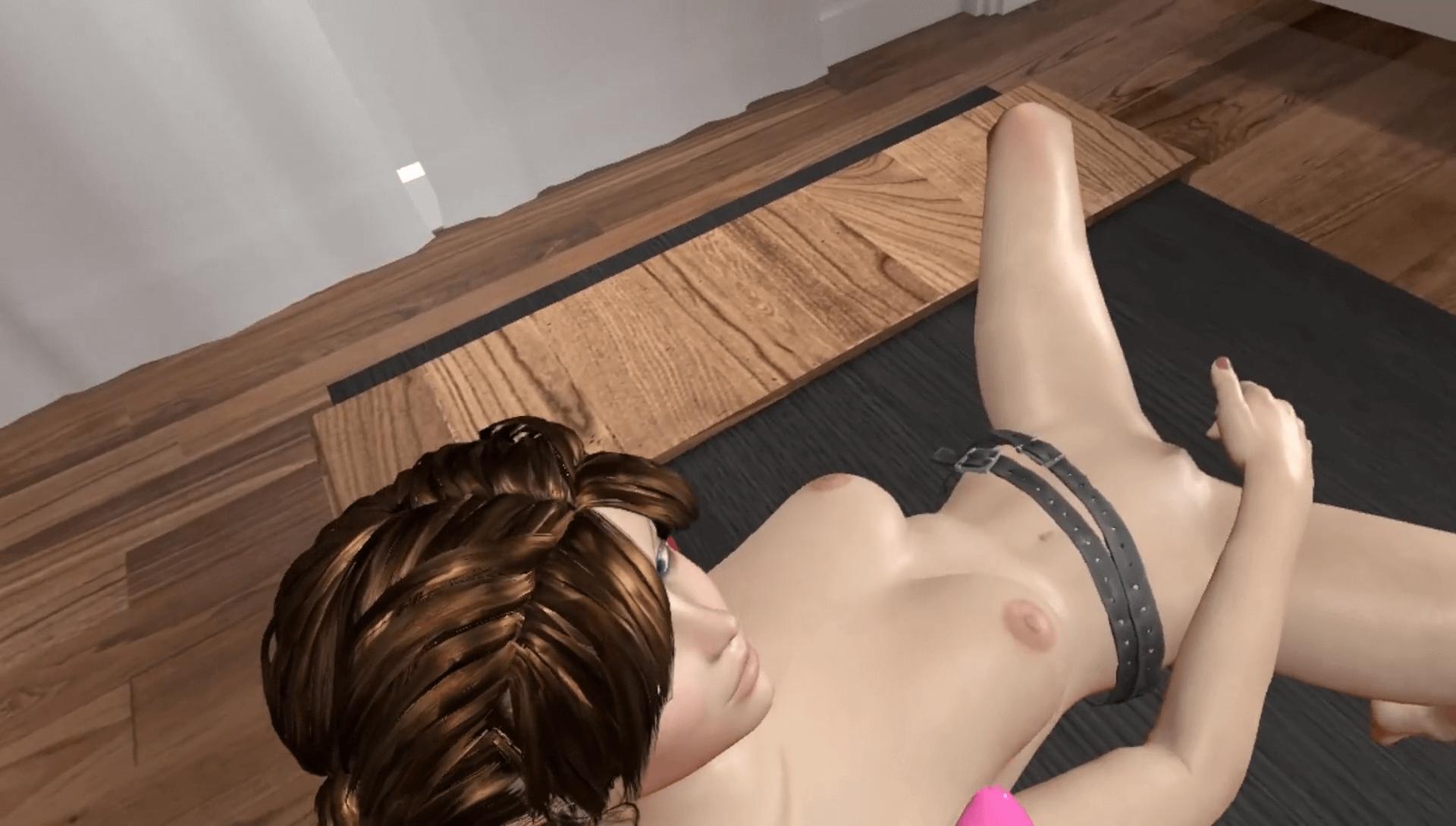 Вр Секс Игра