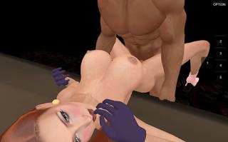 XXX Simulator VR 5 Adult VR Games