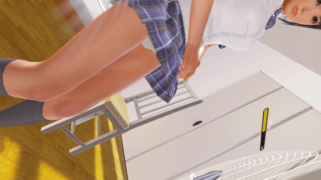 VR Kanojo Adult VR Games