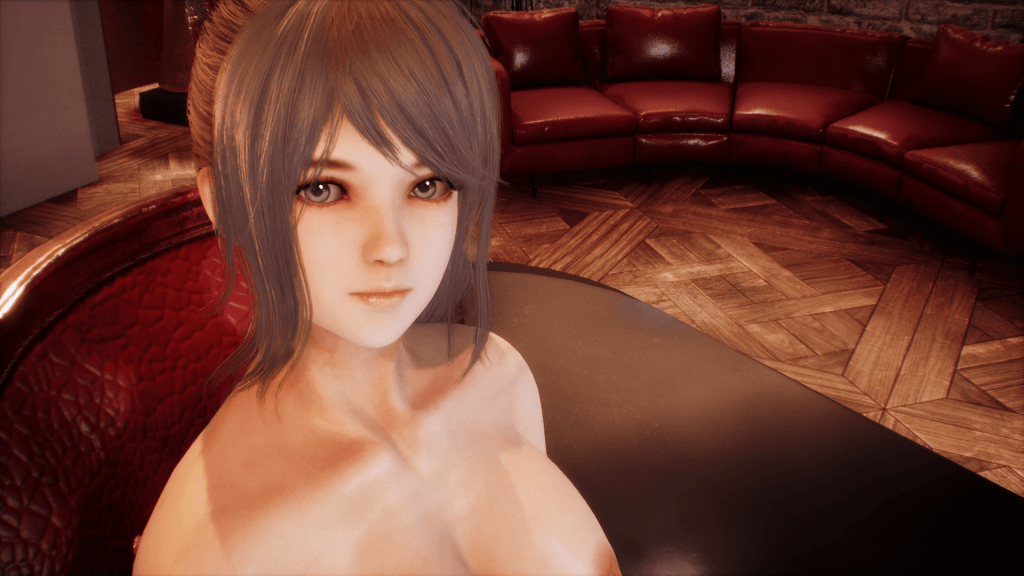 Fallen Doll adult vr game