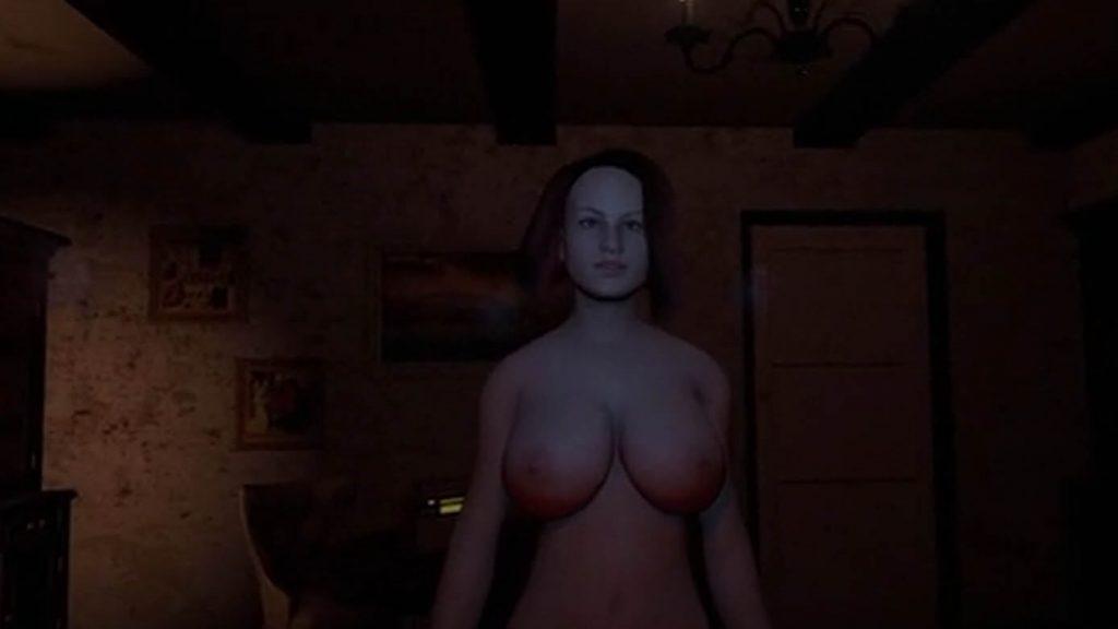 XFluids adult VR game