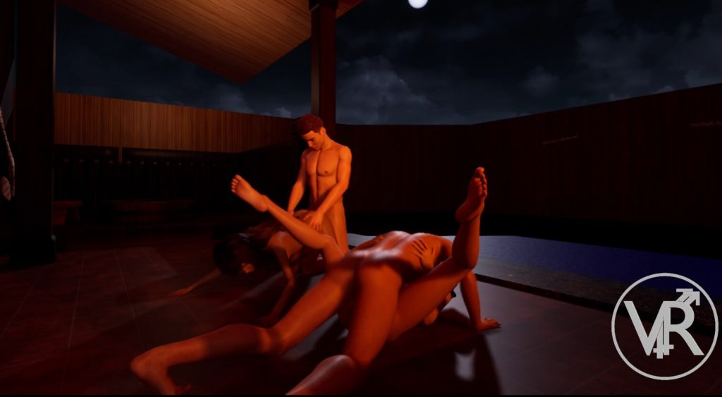 GroupNaughtyVR Adult VR Game
