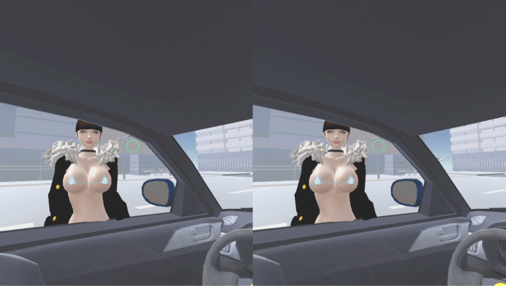 Sexmate VR adult vr game