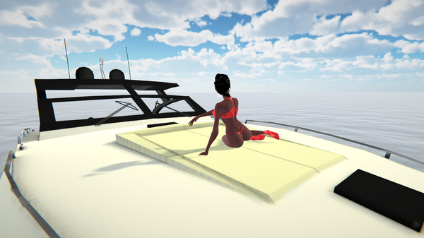 Virtual Reality Girls 2 Adult VR Video