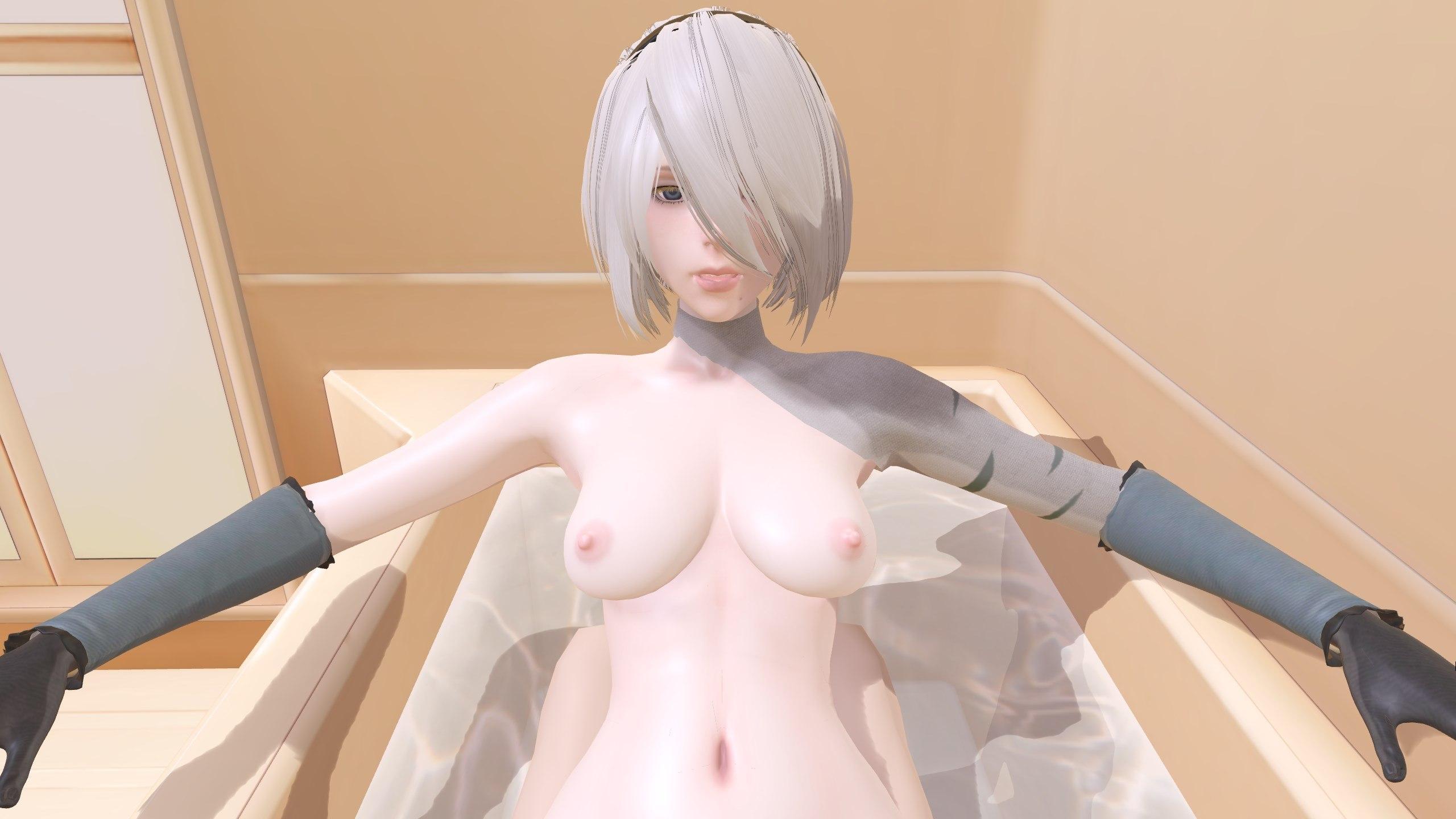Waifu Sex Simulator Adult VR Games